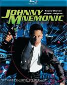 Johnny Mnemonic Blu-ray