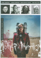 Mother Of Invention, The Movie