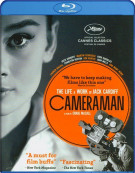 Cameraman: The Life And Work Of Jack Cardiff Blu-ray