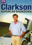 Clarkson: Supercar Showdown Movie
