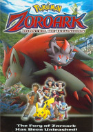 Pokemon: Zoroark - Master Of Illusions Movie