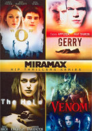 Miramax Hip Thrillers Vol. 2 Movie
