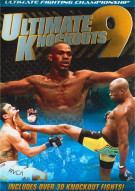 UFC: Ultimate Knockouts 9 Movie