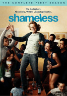 Shameless: The Complete First Season Movie