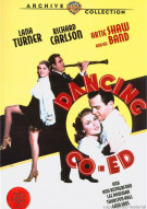 Dancing Co-Ed Movie