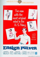 Ensign Pulver Movie