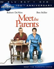 Meet The Parents (Blu-ray + DVD) Blu-ray