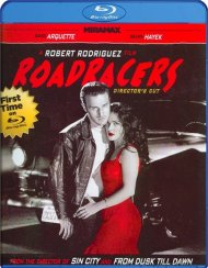 Roadracers: Directors Cut Blu-ray