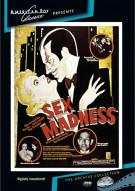 Sex Madness Movie