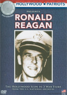 Hollywood Patriots: Ronald Reagan Movie