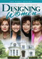 Designing Women: The Final Season Movie