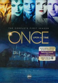 Once Upon A Time: The Complete First Season Movie