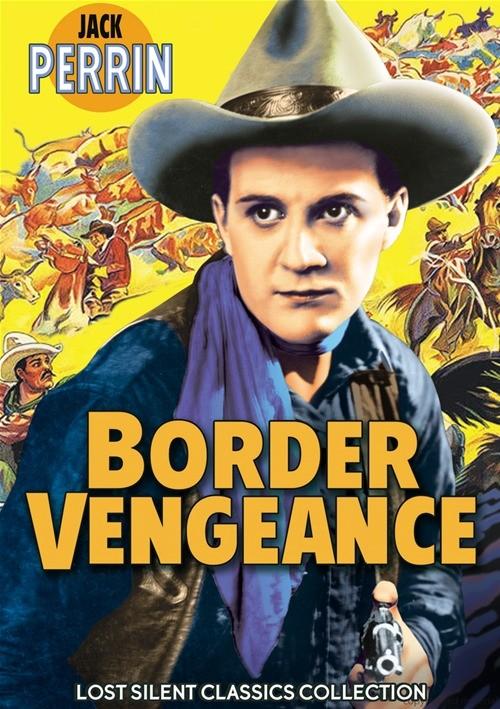 Border Vengeance Movie