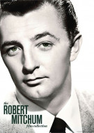 Robert Mitchum Film Collection, The Movie