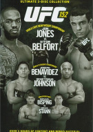 UFC 152: Jones Vs. Belfort Movie