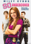 So Undercover Movie