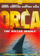 Orca: The Killer Whale Movie