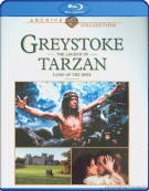 Greystoke: The Legend Of Tarzan Blu-ray