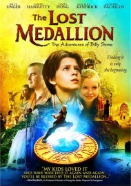 Lost Medallion, The Movie