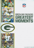 NFL Greatest Moments: Green Bay Packers Movie