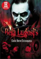 Bela Lugosis Classic Horror Extravaganza Movie
