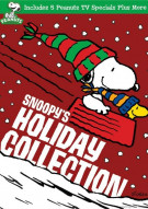 Snoopys Holiday Collection Movie