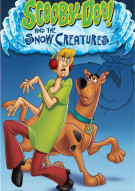 Scooby-Doo And The Snow Creatures Movie