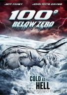 100 Below Zero Movie