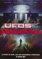 UFOs And The Paranormal Movie