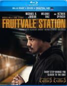 Fruitvale Station (Blu-ray + DVD + UltraViolet) Blu-ray