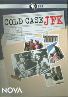 Nova: Cold Case JFK Movie