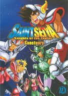 Saint Seiya: Sancutary - Classic Collection Movie
