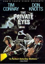 Private Eyes, The (Fullscreen) Movie