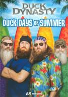 Duck Dynasty: Duck Days Of Summer Movie