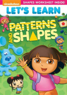 Lets Learn: Patterns And Shapes Movie