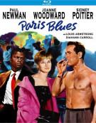 Paris Blues Blu-ray