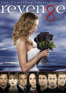 Revenge: The Complete Third Season Movie
