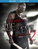See No Evil 2 (Blu-ray + UltraViolet) Blu-ray