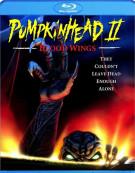 Pumpkinhead II: Blood Wings Blu-ray
