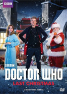 Doctor Who: Last Christmas Movie