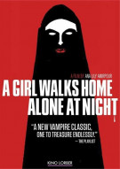 Girl Walks Home Alone At Night, A Movie