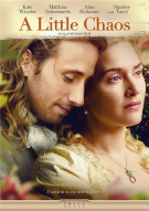Little Chaos, A Movie