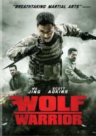 Wolf Warrior Movie