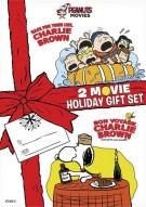 Peanuts: 2-Movie Holiday Giftset Movie