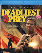 Deadliest Prey Blu-ray