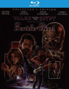 Tales From Crypt Presents: Bordello Of Blood (Collectors Edition) Blu-ray