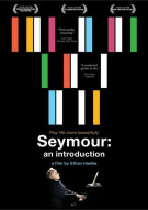 Seymour: An Introduction Movie