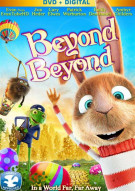 Beyond Beyond (DVD + UltraViolet) Movie