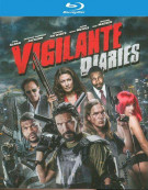 Vigilante Diaries, The Blu-ray