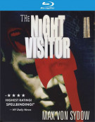Night Visitor (Blu-Ray) Blu-ray
